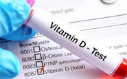 عوارض مصرف نادرست ویتامین D