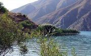 دیدنی های دریاچه گهر، دریاچه ای زیبا و تاثیرگذار