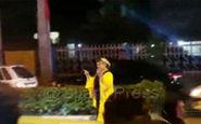 رقص خیابانی زن جوان در مستی، از جنجال رسانههای ضد انقلاب تا اعتراف