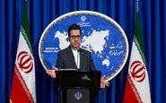 موسوی: آمریکا به جای قضاوت دیگر کشورها به سابقه پلید و سیاه خود بپردازد