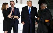 نامزد مد نظر ترامپ برای دیوان عالی آمریکا مورد تایید قرار گرفت