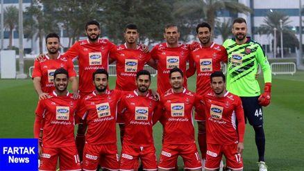 اعلام ترکیب احتمالی تیم برانکو مقابل استقلال خوزستان