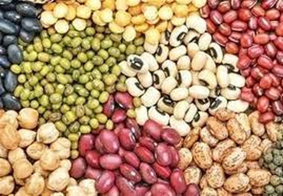 قیمت جدید هر کیلو حبوبات در بازار