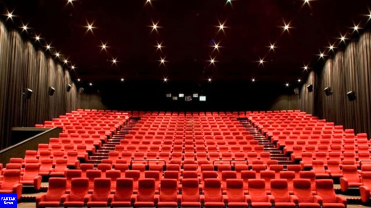 بازگشایی سینما از ۱۸اردیبهشت
