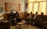 جلسه ستاد اجرایی طرح تربیتی چهره به چهره در اداره کل اوقاف استان برگزار شد