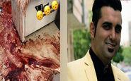 اعدام در ملاءعام برای قاتلان جوان موبایل فروش+عکس
