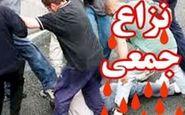 دستگیری 10 نفر از عوامل نزاع دسته جمعی در کرمانشاه