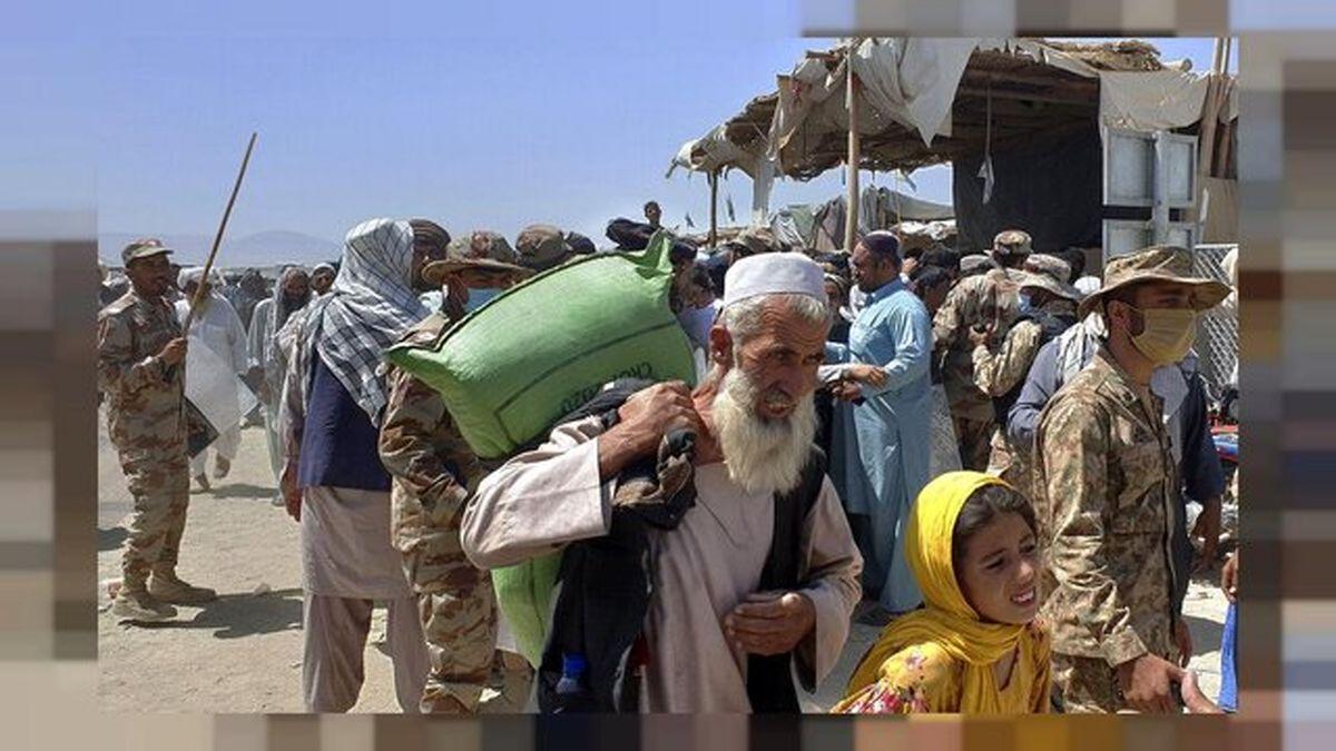 راهکار جهان برای حل بحران مهاجران افغان