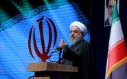 روحانی: اینکه با پول مردم تکنولوژی شنود بخرید، درست نیست