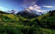 سفر به پارک ملی کوه راکی