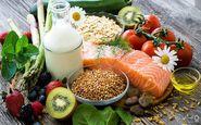 معرفی 7 ماده غذایی چربی سوز برای کمک به کاهش وزن
