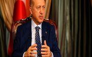 اردوغان: ساخت دیوارهای بلندتر، راه حل بحران مهاجرت نیست