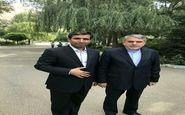 انتصاب مدیر مالی و اداری مراکز رفاهی خودگردان وزارت ارشاد