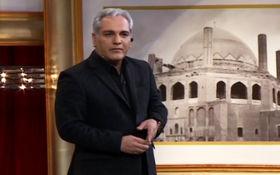 کنایه سنگین مهران مدیری به وزیر کشور! + فیلم