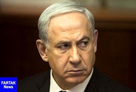 نتانیاهو مقابل بشار اسد کوتاه آمد