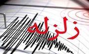 زلزله ای به بزرگی ۳.۴ ریشتر آق قلا را لرزاند
