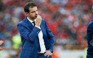 احتمال بازگشت استراماچونی به فوتبال آسیا