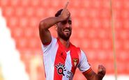 لیگ فوتبال پرتغال|مهرداد محمدی در ترکیب آوس مقابل بواویستا