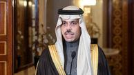 وزیر خارجه آل سعود: هر مذاکرهای با ایران باشد ما هم باید باشیم