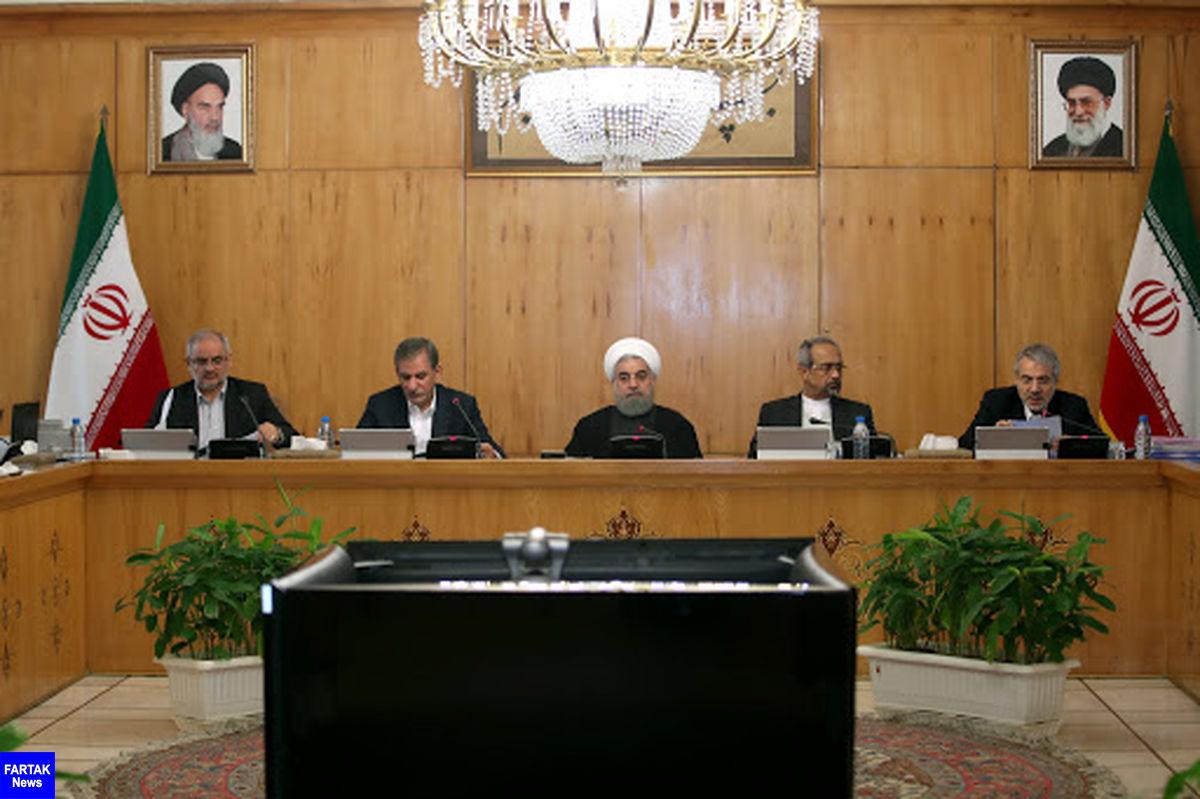 سه وزارتخانه در جلسه هیئت دولت ملزم به اقدام جدی برای کاهش قیمتها شدند