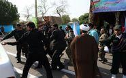 جزئیات جدید از وضعیت مجروحین حادثه تروریستی اهواز