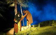 «تنهاتر از مسیح»؛ نمایشی با بیش از 400 بازیگر/ ورود لاکچریها ممنوع
