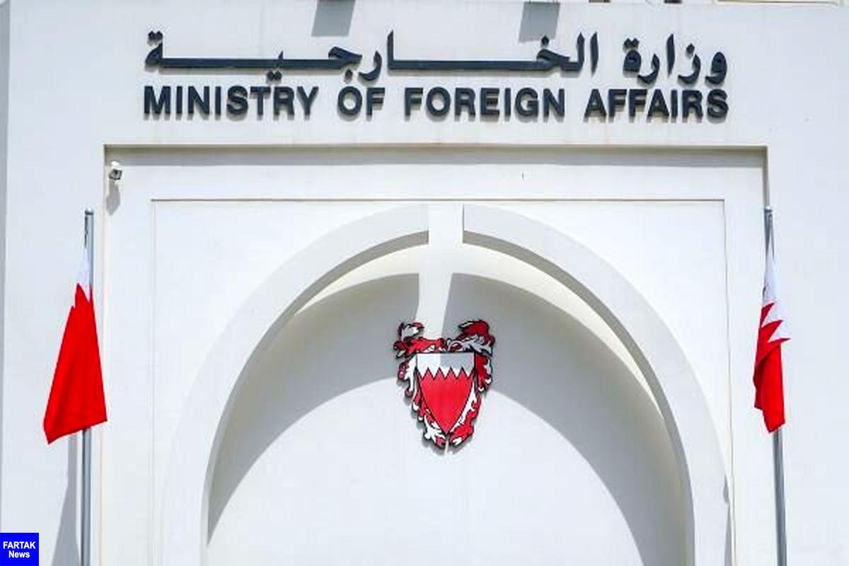 بحرین ادعای قطر در مورد نقض حریم هوایی توسط جنگنده های بحرینی  را رد کرد