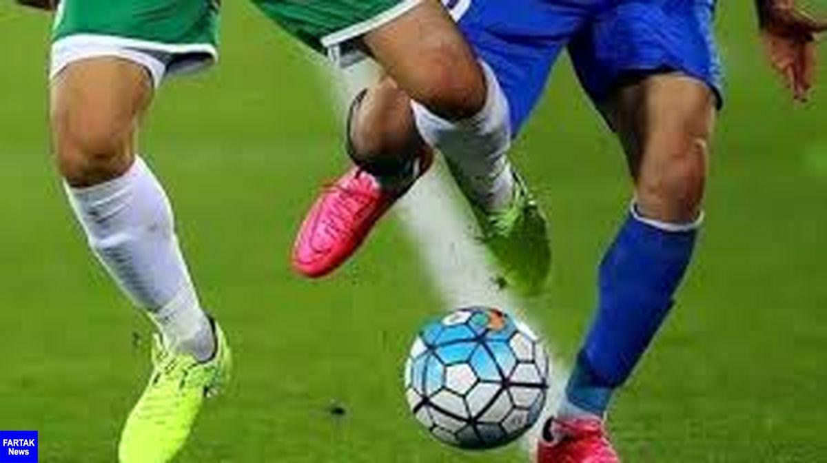 هفته نهم لیگ دسته اول| برد هوادار در دقیقه90 و پیروزی مس