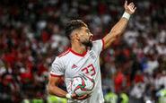 حمایت جالب رامین رضاییان از یک جیمی جامپ