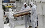 پیش بینی سازمان جهانی بهداشت؛مرگ ۲ میلیون نفر بر اثر کرونا در جهان