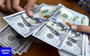 اعلام جزئیات نرخ رسمی ارز از سوی بانک مرکزی/قیمت دلار ۱۱۴۵۰ تومان