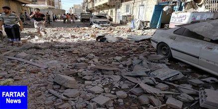 مسکو تایید کرد؛ دو تبعه روس در حمله سعودیها به یمن زخمی شدند