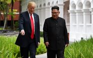 ترامپ: مکان نشست بعدی با رهبر کره شمالی انتخاب شده است