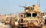 حمله داعش به بزرگترین پایگاه ائتلاف ضد داعش در سوریه