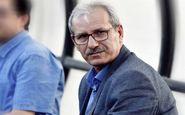 نصیرزاده: اینکه گفتم رسانه های تهرانی پرسپولیسی اند اتهام نیست، یک کریخوانی جذاب است
