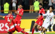 نمرات دیدار برگشت فینال لیگ قهرمانان آسیا اعلام شد