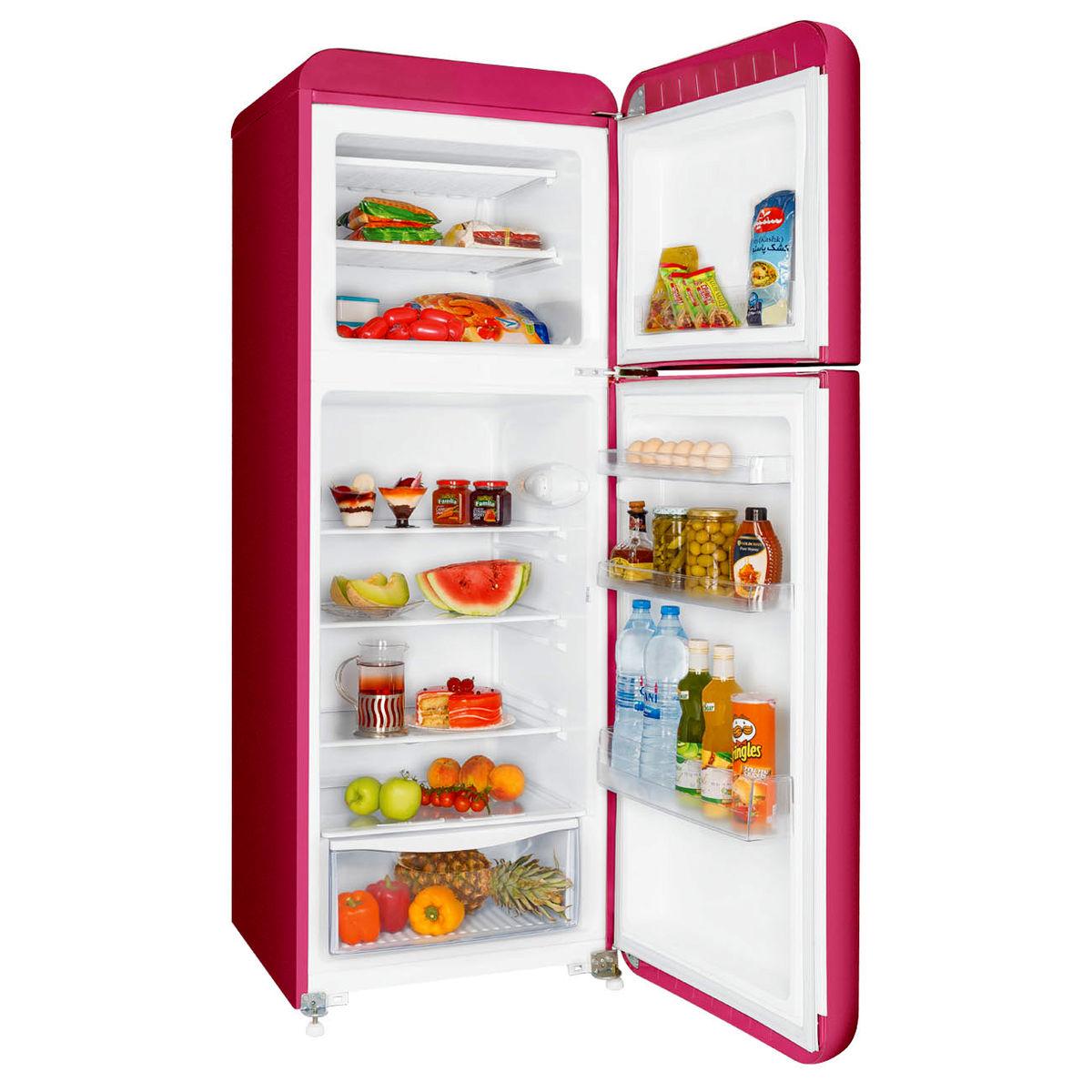 راهکارهایی برای جلوگیری از بو گرفتن یخچال