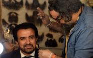 حسینی بای بازیگر شد/ حضور در سریال نوروزی