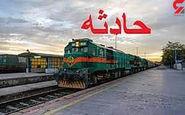 قطار مسافربری تهران_تبریز مرد مراغه ای را کشت