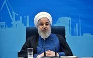 روحانی: ایران اصلی ترین حافظ امنیت در خلیج فارس بوده و خواهد بود