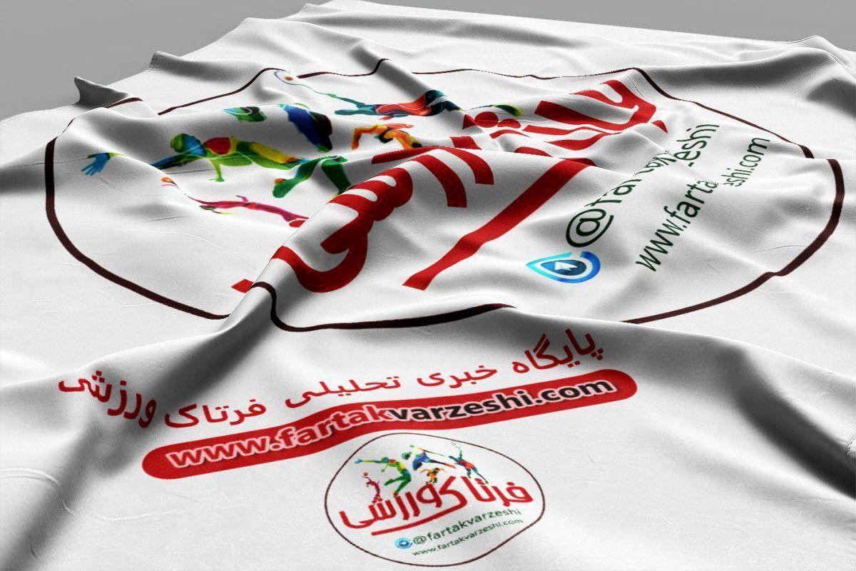 تیم منتخب هفته سی و سوم لیگ دسته یک معرفی شد+پوستر