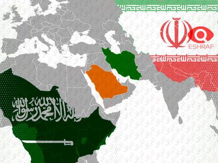 تلاش ده کشور برای آشتی ایران و عربستان