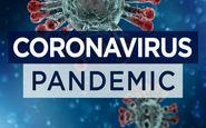 شنبه 29 شهریور| تازه ترین آمارها از همه گیری ویروس کرونا در جهان