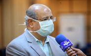 زالی: وضعیت تهران بحرانی است/ خواستار اعمال محدودیتها در استان و شهر تهران هستیم