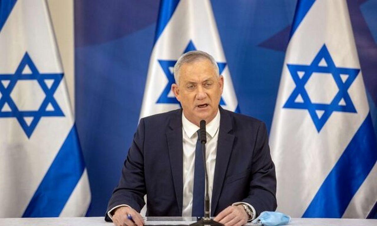 اظهارات مداخلهجویانه وزیر جنگ رژیم صهیونیستی علیه حزبالله لبنان