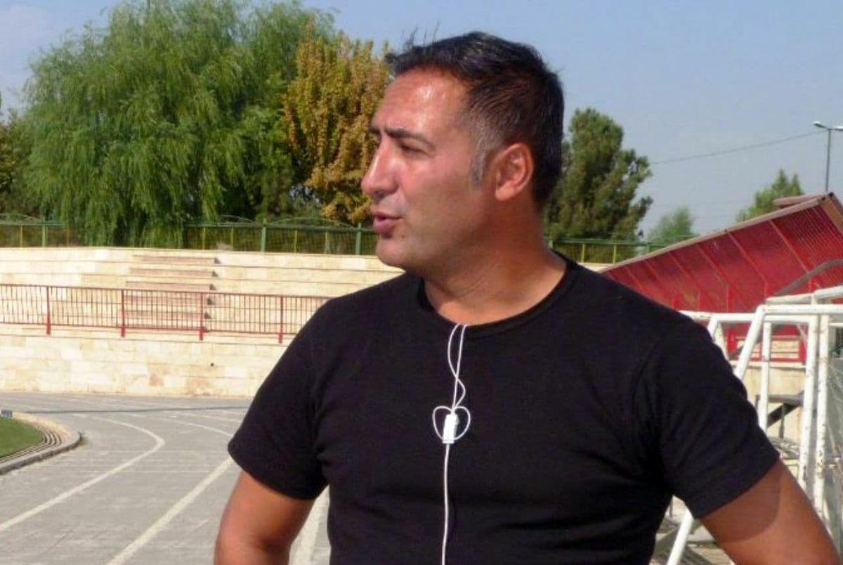 سرمربی اسپاد تهران مشخص شد