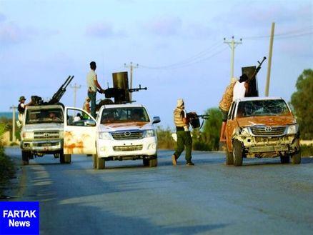 طرفهای غربی و عربی برای آتشبس در لیبی دعوت شدند