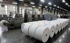 تولید کاغذ بدون قطع درخت در ایران +فیلم