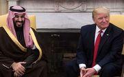 ترامپ: ایران رفتار مناسبی با دنیا ندارد