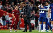 پاسخ تند ستاره لیورپول به کاپیتان سابق یونایتد